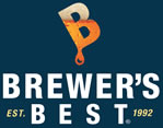 brewer's best logo